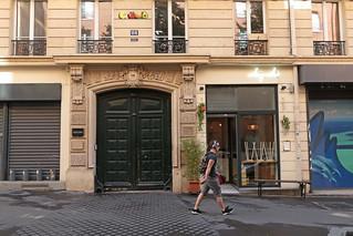 Paris 10ème - Paris (France)