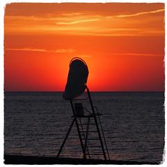 - und immer wieder geht die Sonne auf - (HORB-52) Tags: berndsontheimer france frankreich sonnenaufgang sonnesandundmeer portleucate oasis okzitanien
