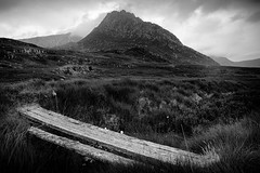 Crossing (Graham Hodgetts) Tags: blackandwhite camping countryside cymru events fujifilm fujinon glyderau glyders landscape monochrome mountains ogwen outdoors places ramble rural snowdonia style tryfan wales walk walking xf1855mmf2840r hiking hills nocolor thegreatoutdoors travel xt1 capelcurig unitedkingdom gb
