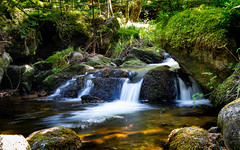 La vallée de chorsin (S@ndrine Néel) Tags: valléedechorsin montbrison loire sauvain waterfall neelsandrine auvergnerhônealpes