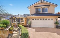 13 Carmelita Circuit, Rouse Hill NSW