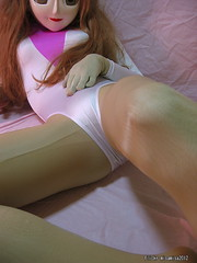 9-18 kigurimi faves (red.wilma) Tags: kigu kigurumi kig upskirt edging fetish sexy rubber crotch crossdresser tg toe nylons panty pantyhose bulge girdle orgasm panties plastic anime cameltoe latex masturbate hentai leotard zentai closeup