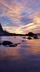 September sunrise (ossington) Tags: sunrise scarborough toronto