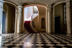 Château MLT (Aurélienki) Tags: trespassing explorers abandonedworld decay abandonedplaces lostplaces abandoned urbex