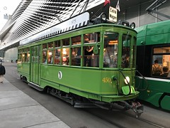 Dining / Dinner Tram - Basel, Switzerland - September 2018 (firehouse.ie) Tags: partytram diningtram dinnertram publictransport transport trams tram switzerland basel