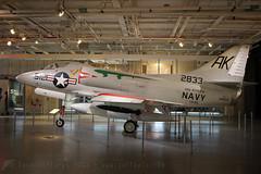 IMG_0983.142833.AK-2833.A-4B.Skyhawk.USN.DJ (JaffaPix +4 million views-thanks...) Tags: ussintrepid aircraftcarrier cvn cvn11 museum museam newyork military aeroplane aircraft airplane aviation davejefferys jaffapix jaffapixcom intrepid