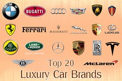 24 Ways Largest Luxury Car Brands Can Improve Your Business | largest luxury car brands (begeloe) Tags: luxury car brands biggest manufacturer world manufacturers highest rated largest longest lasting