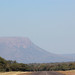 View of Longwe Mountains, Marakele NP, South Africa