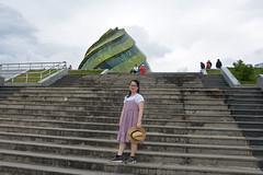 _DSC6466 (Quyr) Tags: dalat vietnam green smoke frog cloud tree forest langbiang lamdong portrait thunglungvang duonghamdatset