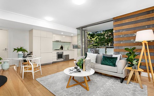107/209 Albion St, Surry Hills NSW 2010