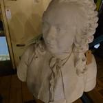 Birmingham Museum Collections Centre - Warehouse - Bust of Anne-Robert-Jacques Turgot thumbnail