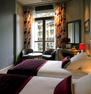 photo - Hotel Chateau Frontenac, Rm 221