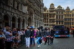 Zinneke 2018 - BX-FLOW - Antonio Ponte (saigneurdeguerre) Tags: europe europa belgique belgië belgien belgium belgica bruxelles brussel brüssel brussels bruxelas ponte antonioponte aponte ponteantonio saigneurdeguerre canon 5d mark 3 iii eos zinneke parade 8 mai mei 2018 zinnode bxflow