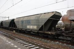 33 56 9338 129-5 - nacco - o - 161209 (.Nivek.) Tags: gutenwagen gutenwagens guten wagen wagens goederen goederenwagen goederenwagens uic type u