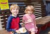 Parklet Grand Opening (mountpleasantneighbourhoodhouse) Tags: parklet children kids