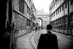 Wall in my head (lorenzoviolone) Tags: england finepix fujixt20 fujifilm fujifilmxt20 trip xt20 mirrorless oxford oxfordshire fav10