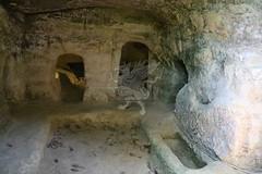 La Necropoli di Centocamere_25