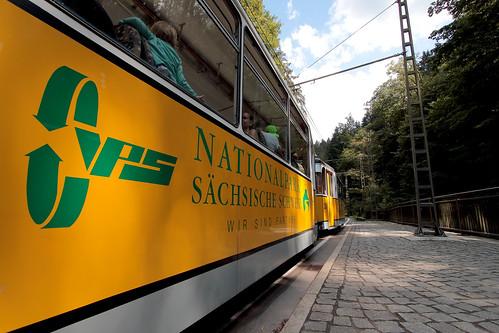 Nationaal Park Sächsische Schweiz