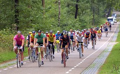 deze reden wel , maar niet mee (Vriendelijkheid kost geen geld) Tags: gooische rally 992018 fietsen veluwe leersum