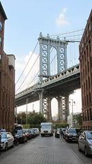Dumbo 2 (Caz Haggar) Tags: dumbo williamsburgbridge thebigapple newyork nyc