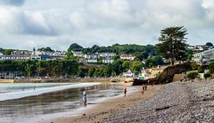 Saundersfoot, Pembrokeshire, Wales (Lemmo2009) Tags: saundersfoot pembrokeshire wales