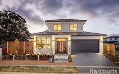 3 Hyslop Crescent, Casey ACT