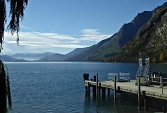 Lake Wakatipu, NZ. (jenichesney57) Tags: