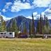 Hunting Camp - Alaska
