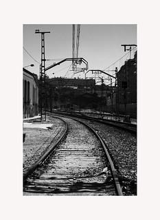 Railroad track 5