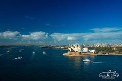 Sydney Opera House (Theo Crazzolara) Tags: sydney sydneyoperahouse operahouse opera culture australia newsouthwales highlight sightseeing beautiful city