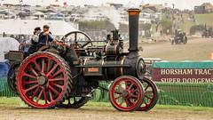 Dorset Steam Fair 2018_072 (Anthony Britton) Tags: the dorsetsteam fair 50thanniversary2018 tractionengines steamrollers steamtrucks steamfairgroundrides canonesom5 18150mlens canon5dmk4 2470canonllens sigma100400