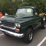 1958 Chevrolet thumbnail