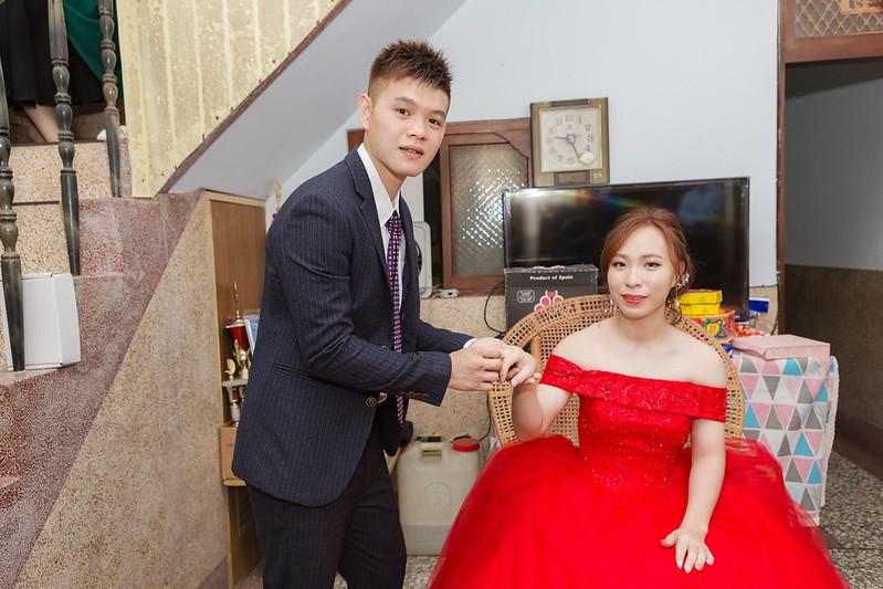 [婚攝] 仕斌 & 佩琪 巨蛋文尚會館 | 雙儀式晚宴 | 婚禮紀錄