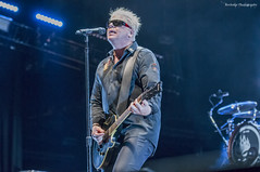 The Offspring (PureGrainAudio) Tags: 311 theoffspring gymclassheroes budweiserstage toronto on august28 2018 showreview review concertphotography pics photography liveimages photos andrewhartl punk punkrock hardrock alternative altrock