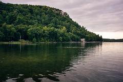 Boat House (jrobfoto.com) Tags: camping raw twitter devilslake facebook alpha tumblr baraboohillscampground 500px lake sony baraboo wisconsin a7rii fullframe unitedstates us