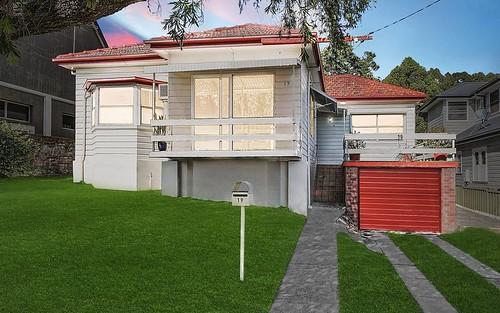 19 Lockyer St, Merewether NSW 2291