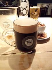 Mena Dhu (fraktalisman) Tags: menadhu mena dhu stout beer staustell cornwall austell totnes devon pub