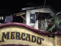 The Piñata Master (BunnyHugger) Tags: casabonita colorado denver mexican restaurant