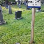 Viola Desmond Grave Site - Halifax, Nova Scotia thumbnail