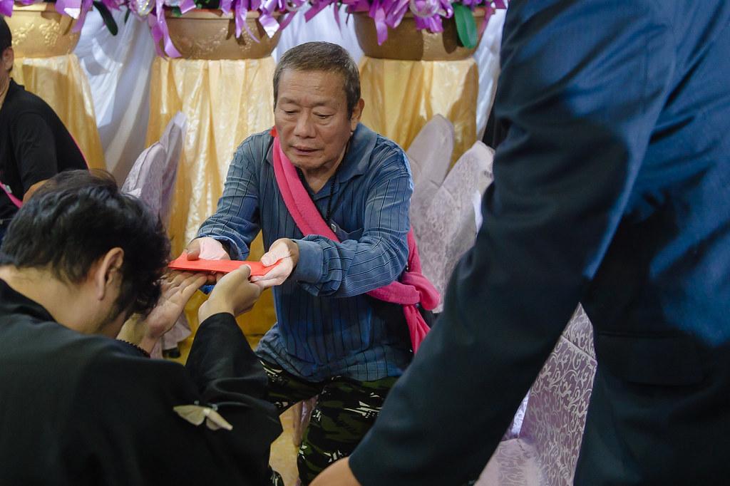 喪禮攝影/新北市板橋殯儀館/明孝廳/黃夫人
