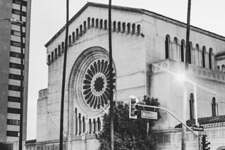 Oasis Church - Ktown