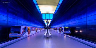 Hafen City U4 underground 02