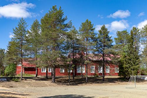 Äkäslompolo, Lapland