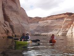 hidden-canyon-kayak-lake-powell-page-arizona-southwest-4063 (Lake Powell Hidden Canyon Kayak) Tags: kayaking arizona kayakinglakepowell lakepowellkayak paddling hiddencanyonkayak hiddencanyon slotcanyon southwest kayak lakepowell glencanyon page utah glencanyonnationalrecreationarea watersport guidedtour kayakingtour seakayakingtour seakayakinglakepowell arizonahiking arizonakayaking utahhiking utahkayaking recreationarea nationalmonument coloradoriver antelopecanyon