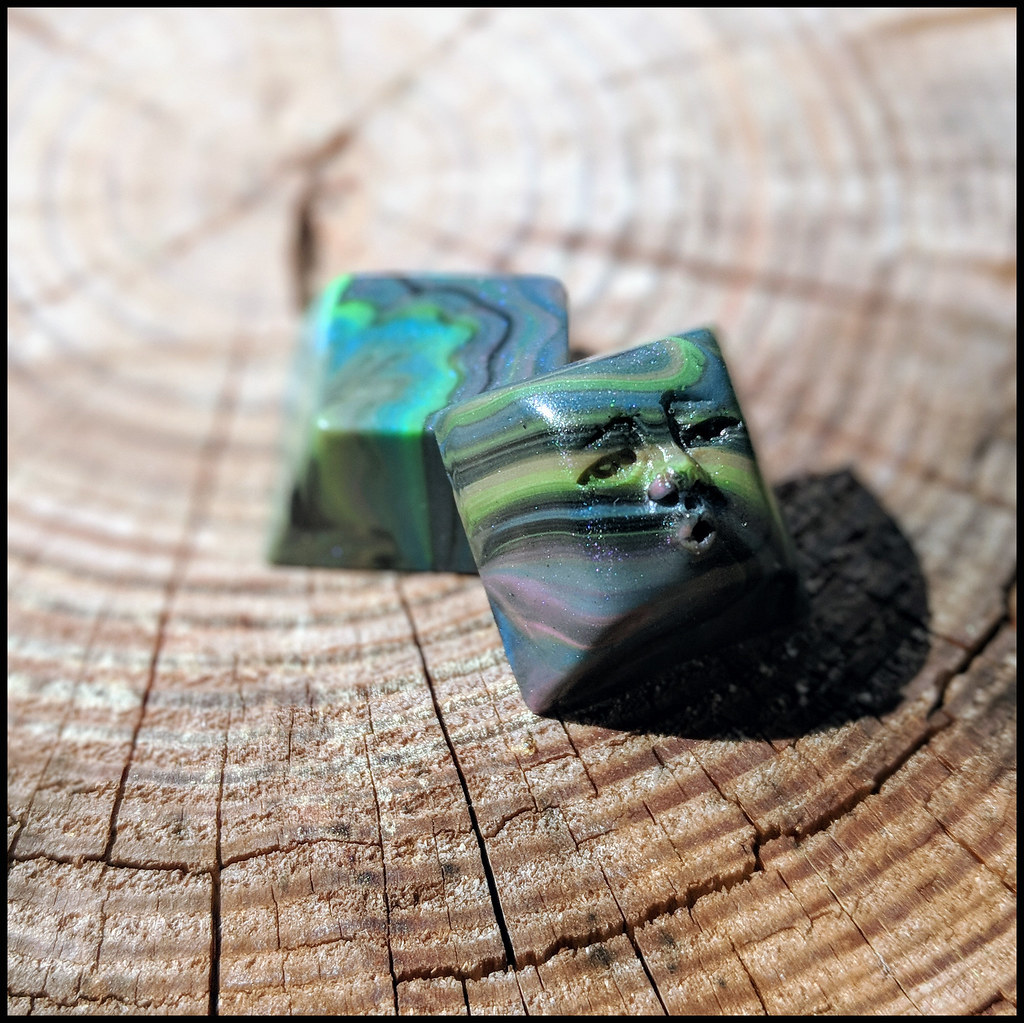 The World's Best Photos of artisankeycaps and etf - Flickr