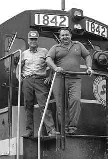 Crew, 1973