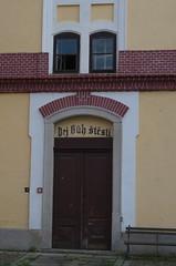 IMGP9323 (hlavaty85) Tags: pivovar třeboň brewery regent dveře door