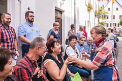 Winzerfest_Umzug_099 (alexanderanlicker) Tags: auggen badenwürttemberg breisgauhochschwarzwald deutschland europa trachtenundbrauchtumsumzug umzug wein weinfest winzerfest winzerfestumzug