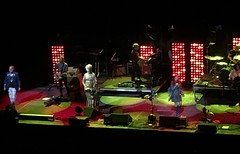 The B-52's in Portland OR (evil robot 6) Tags: music theb52s concert