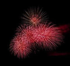 Vuurwerkfestival Scheveningen 2018 (Patrick Rasenberg) Tags: thehague vuurwerkfestival fireworks beach strand pier holland denhaag zuidholland netherlands nl